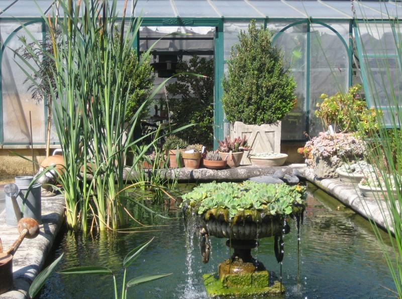La d couverte du jardin de jean paul boyer la gazette for Jardin entretien jean paul traineau