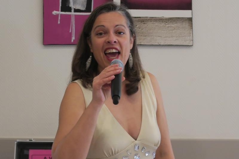 Nathalie Morgane