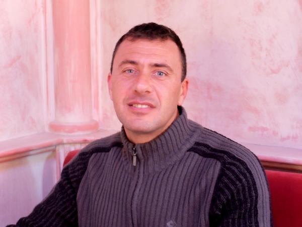 Frédéric Charfi
