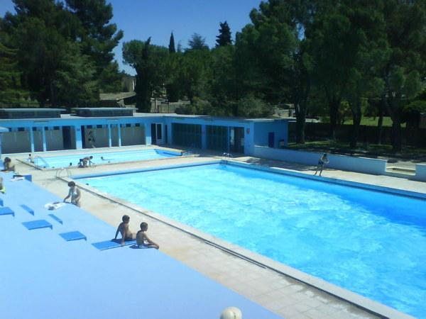 Ouverture de la piscine le 14 juin la gazette locale for Ouverture piscine