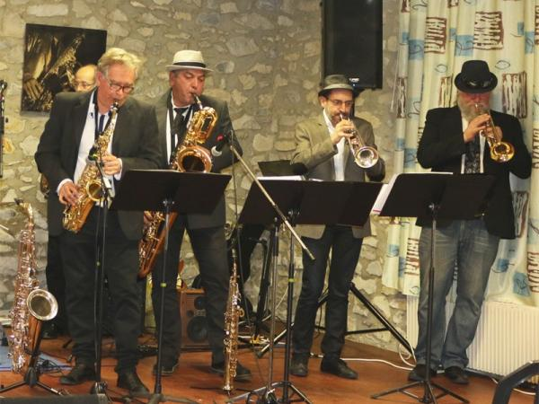Vasio Jazz Band