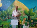 Alain RAMPON Chef du pôle Médecine