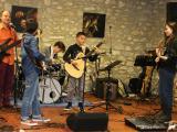 Atelier guitare de José Sanchez