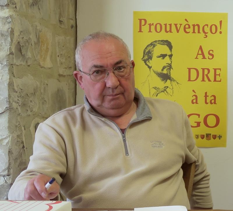 Pierre Agard