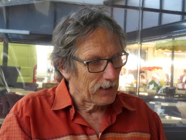 Bruno Alberro