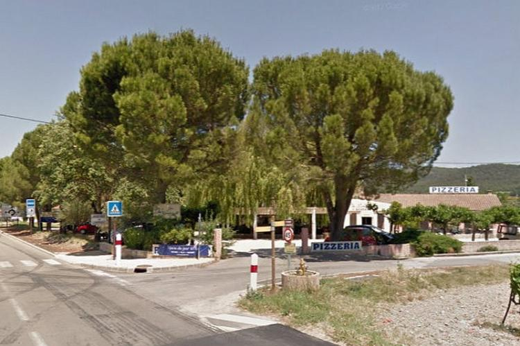 Image Google street
