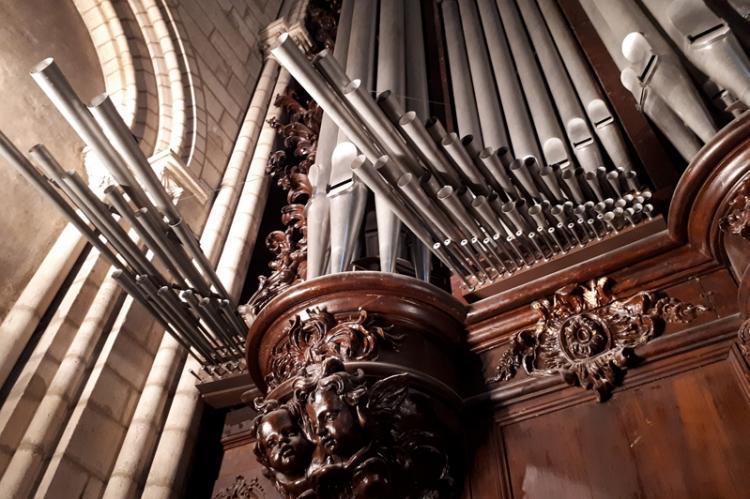 concert orgue notre dame de paris 2019