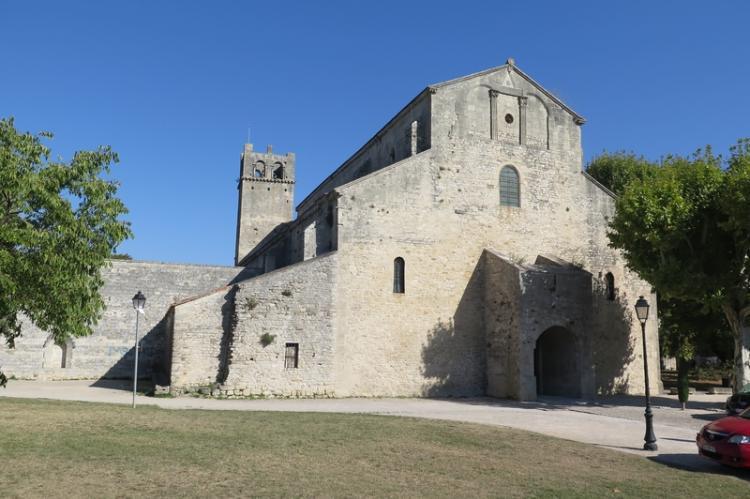 Cathédrale de Vaison-la-Romaine