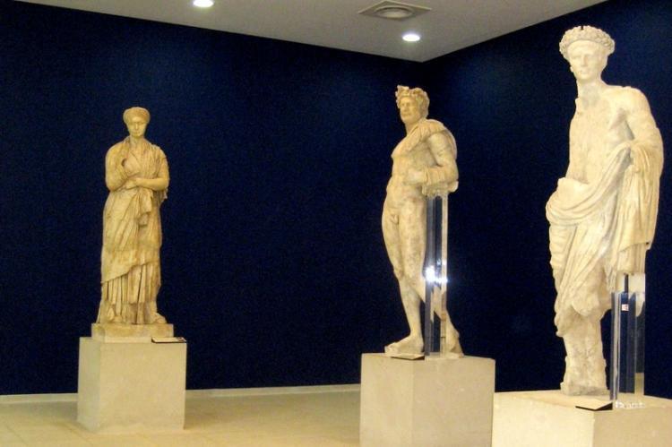 Musée de Vaison