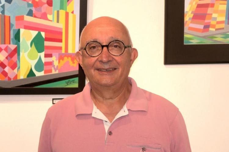 Philippe Muro expose