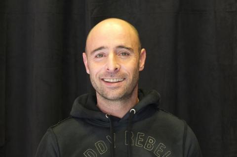 Stéphane Cobo