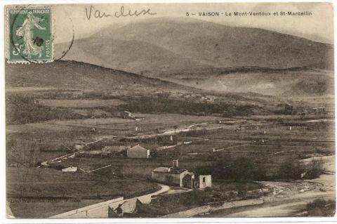 Le quartier d'A coeur joie et du moulin César