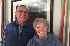 Sue et Mike