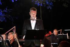 Mickael Piccone, dans le rôle-titre
