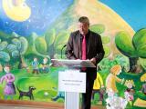 Jean-Jacques CABANIS Directeur du Centre Hospitalier