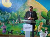 Claude D'HARCOURT, Directeur Général de l'Agence Régionale de Santé PACA